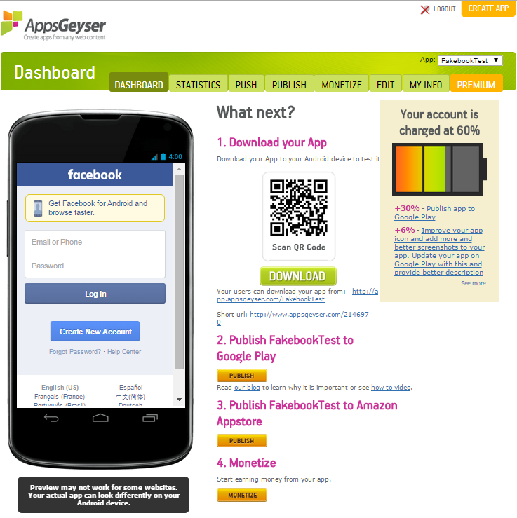 appsgeyser-download-page