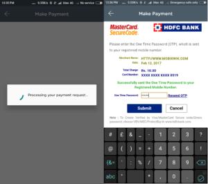 Install MobiKwik App 5